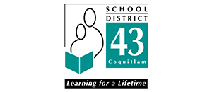 Coquitlam School District No. 43